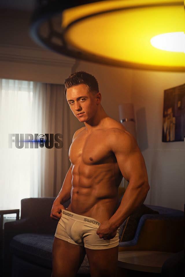 Zack Horton by Furious Fotog