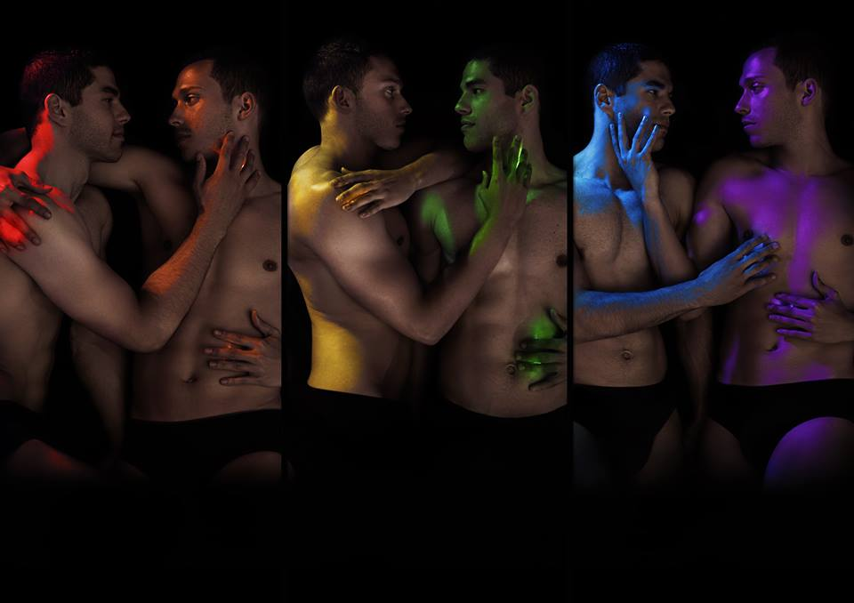 Gay Dating Events London