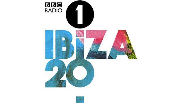 BBC Radio 1 Ibiza 20